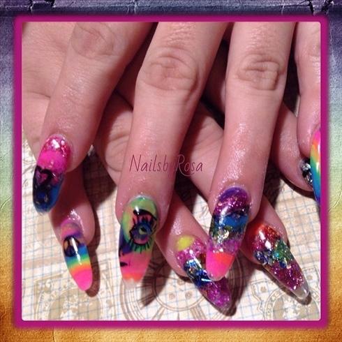 Pride - Rainbow