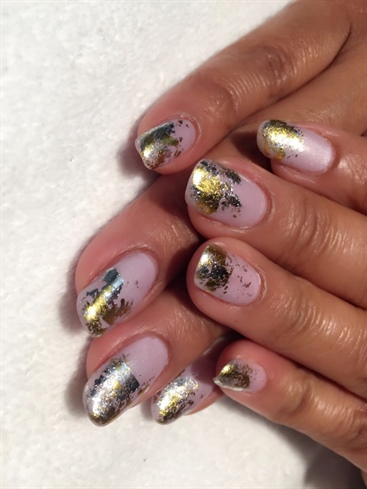 Foils Nails