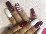 Texture Nails