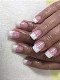 Pink White