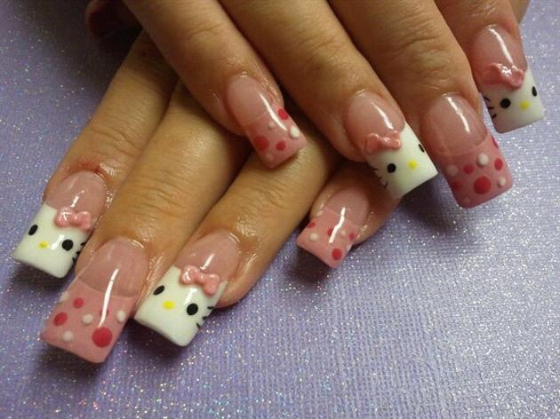 Hello 🐱 Kitty