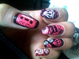 Cassettes & Diamonds