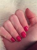 Gel Manicure By Dalla Nails