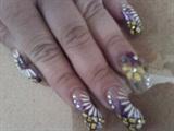 Sunflower Lovely