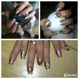 Print Nails