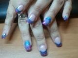 Easy E's nails
