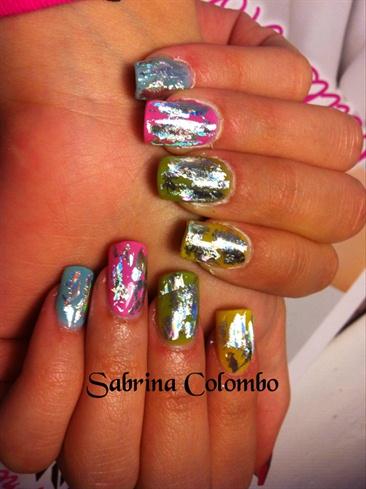 Fashion Gel Nails