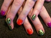 Shrek nails
