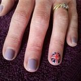 Diamond Jubilee - Union Jack