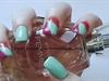 Beach Chic Nail Design ♡