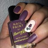 Purple Rose Matte