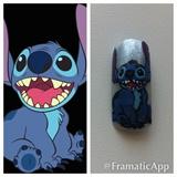 Stitch Comparison