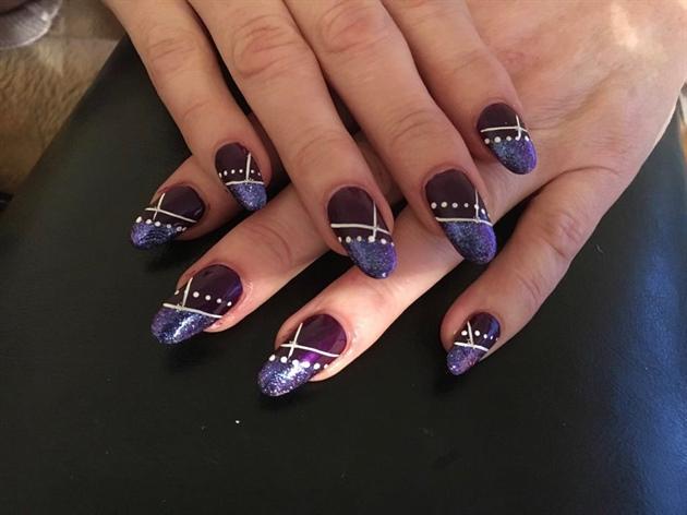 Purple Divide