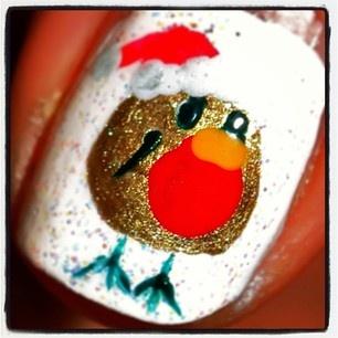 Robin Nail Art Nail Art Gallery