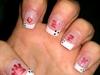 Ozzy Osbourne nails
