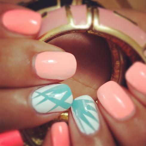 cute  nail art gallery