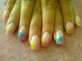 sugar- nails
