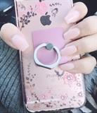 Pink/Natural Acrylic