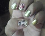 Nail art#2