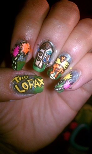 The Lorax!