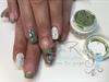 Marmor /grün