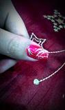 Natural nails_xmas2