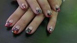 sashena_natural nails_mosaic