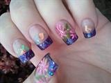 Sweet daisies