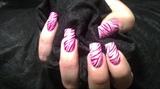 girly tiger