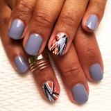 Spa Manicure With Cndvinyllux