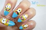 Minion Nail