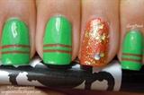 fab summer nails