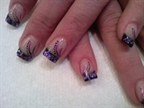Purple Passon