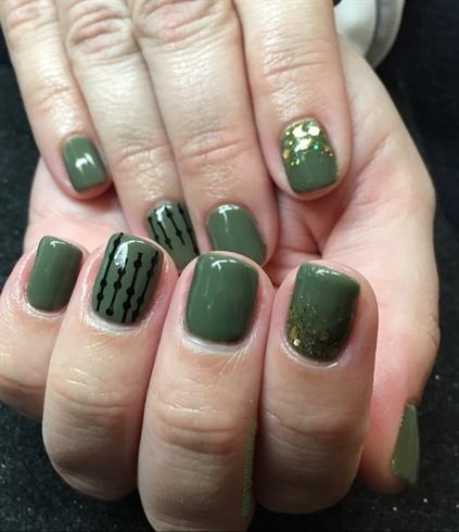 Luxio Vert
