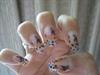 Arlequin nails
