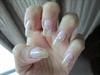 Golden mine nails
