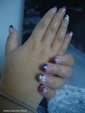 Purple french