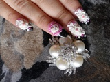 I love pearls - 2