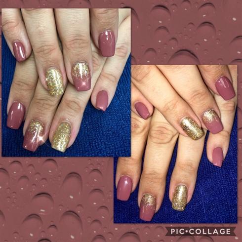 Polygel Nails