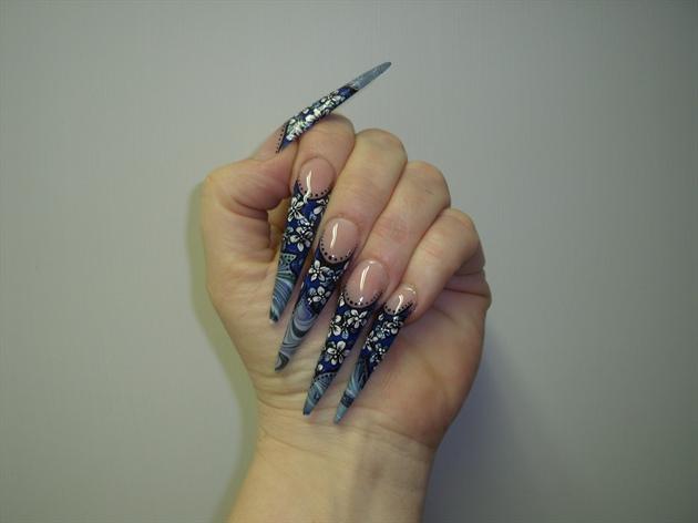 my nails 3