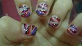 stripes..