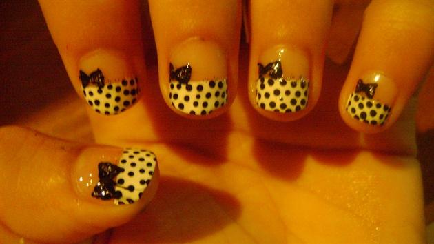 dots and bows 2