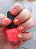 L.A. Colors Color Craze Nail Polish