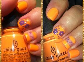 """China Glaze """"Home Sweet House Music"""""""