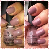 "China Glaze ""My Lodge Or Yours"""