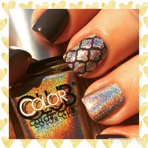 Holo Color Club Polish