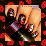 Kiss Me Nails