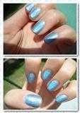 blue rambow
