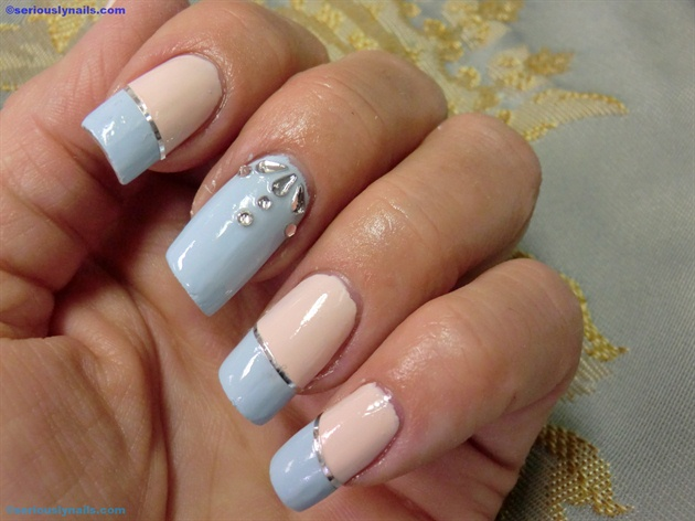 Tiffany and Cream