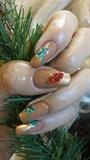 Kiss me under the Mistletoe!